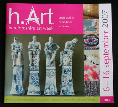 h.Art – open studio event
