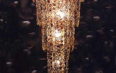 Stuart Haygarth Chandeliers