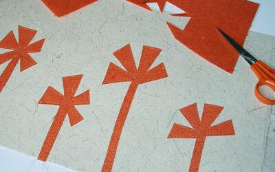 Orange Cheerfulness