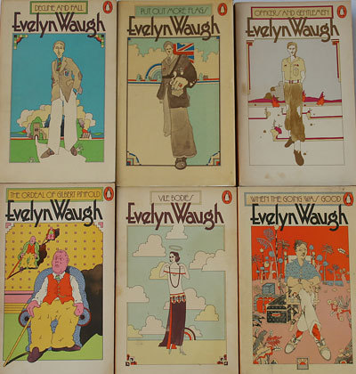 Penguinwaugh