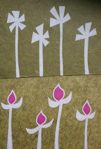 Greenspringflowers
