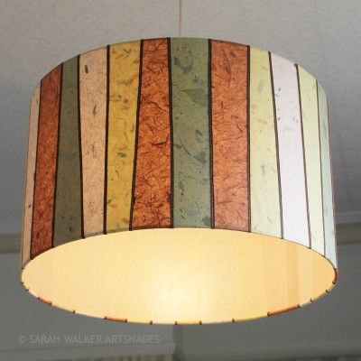 50 x 30 ceiling drum shade