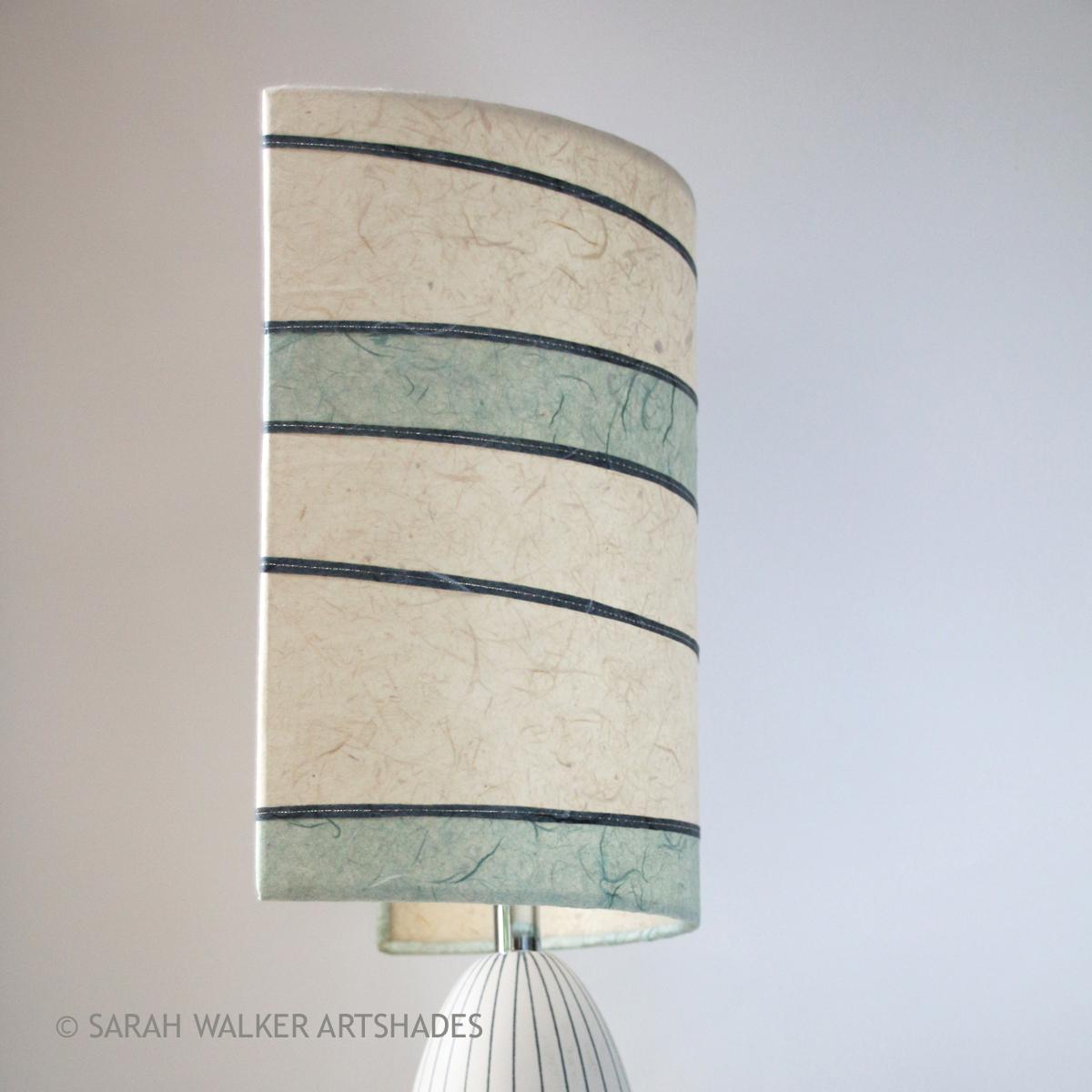 Half Shade Table Lamps Sarah Walker Artshades