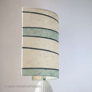 horizontal-striped-lampshade