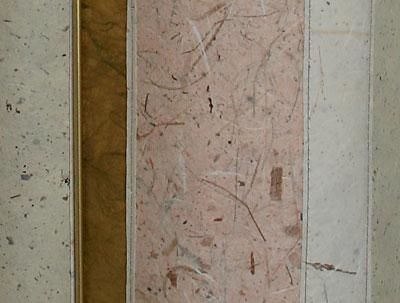 Detail-plant-fibre-paper