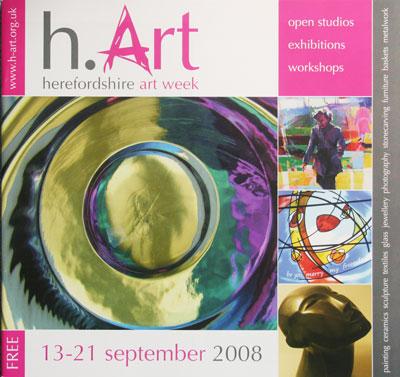 h.Art 13 – 21 September 2008