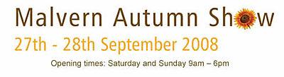 Malvern autumn show08