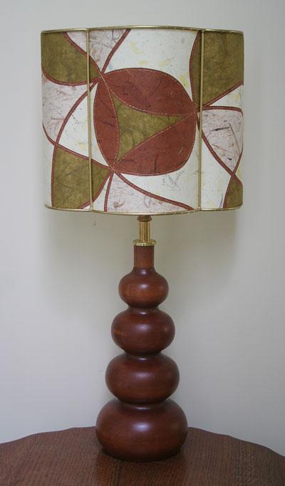 Conker-lamp