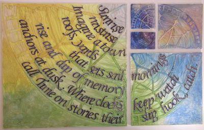 Memoryship by Angie Hughes