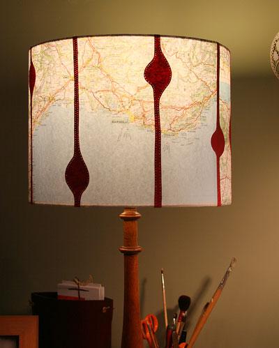 Maplamp
