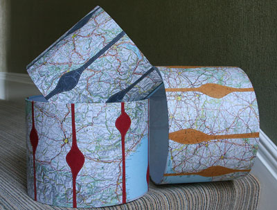 Map-of-France-drumshades