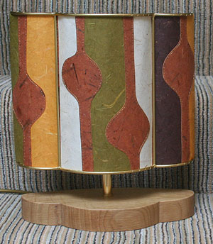 Table Lamps at 30% off – handmade in Britain