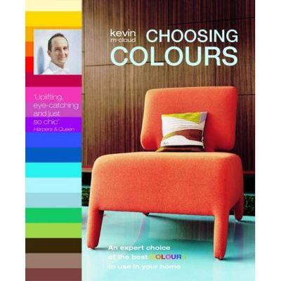 Choosing Colour