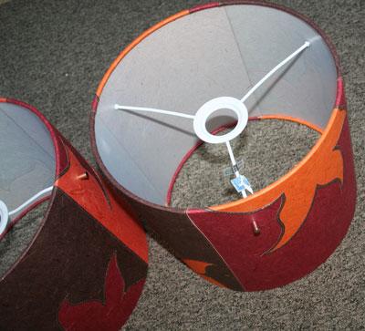 Samtid-drums