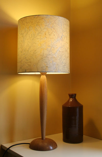 Queensland-map-lamp