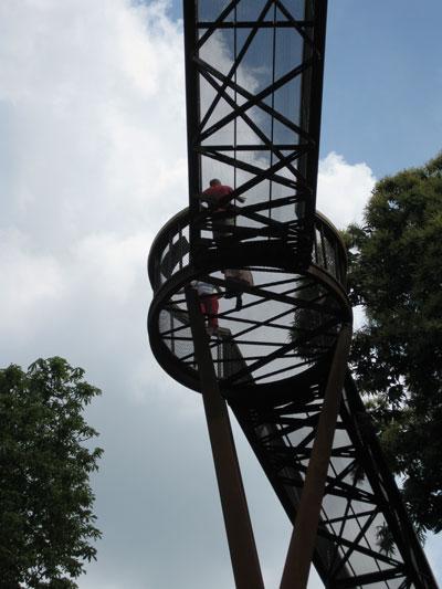 Kew-treetop-walk