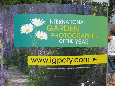 International Photography Show at Kew