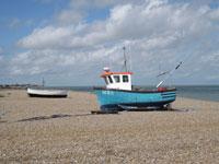 Boats-aldeburgh