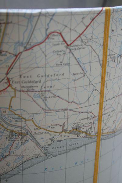 Camber-map-shade