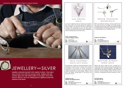 Guild jewellers