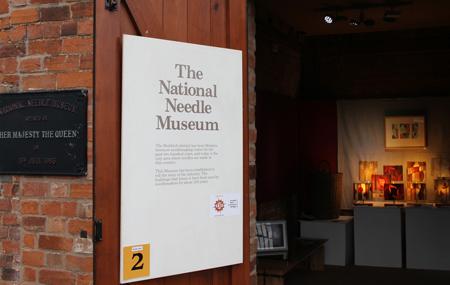 Needle-Museum
