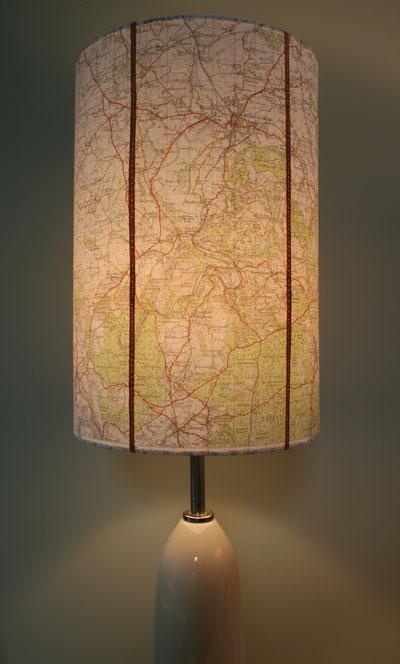 Tall-map-lamp