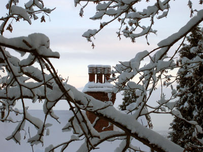 Snow-covered-chimney-pots