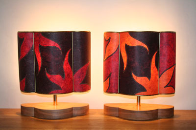 Acer-lamps