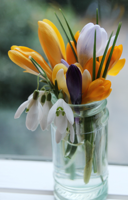Mothers-day-posy