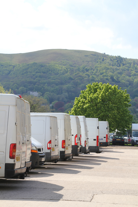White-vans-at-Malvern