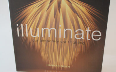 I'm featured in Illuminate by Hannah Nunn!