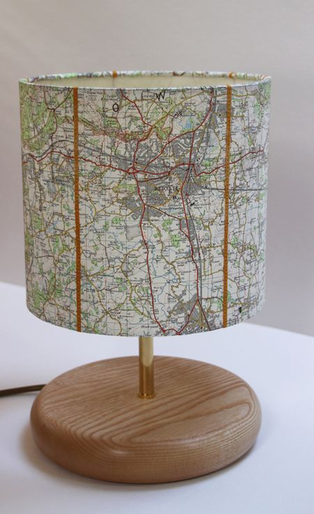 Reigate-map-lamp