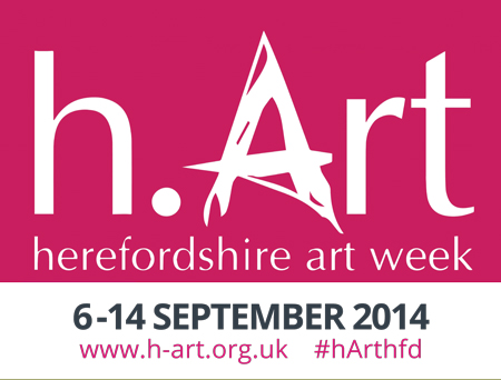 It's h.Art time: 6-14 September