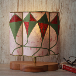 Green-kites-half-lamp