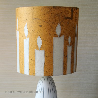 Candles Lamp