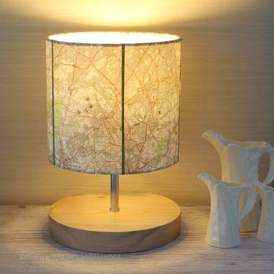 Epsom table lamp