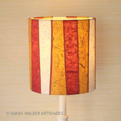 Drum Shade Lamps
